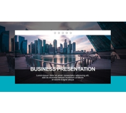 Business Presentation - VEGAS Movie Studio Template Coupons