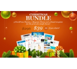 Christmas Bundle Coupons