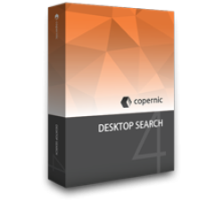 Copernic Desktop Search 4 with Software Assurance Coupons