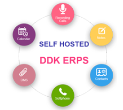 AI POWERED Self Hosting CRM/ERP/Project Management tools unlimited users Coupons