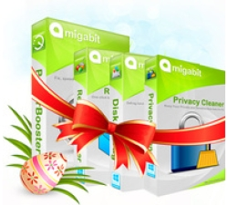 Amigabit PowerBooster with 2015 Gift Pack Coupons