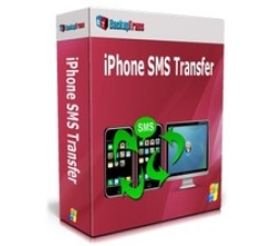 Backuptrans iPhone SMS Transfer (Personal Edition) Coupons