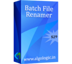 Batch File Renamer (5 Years License) Coupons
