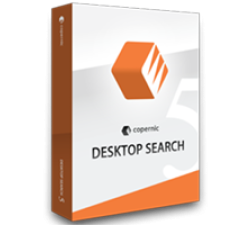 Copernic Desktop Search 5 Coupons