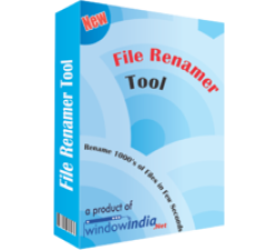 File Renamer Tool Coupons