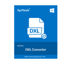 SysTools DXL Converter Coupons