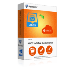 SysTools MBOX to Office 365 Migrator Coupons