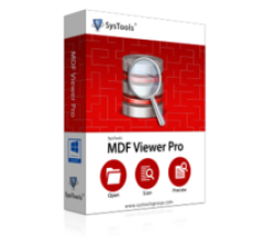 SysTools MDF Viewer Pro Coupons
