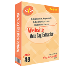 Website Meta Tag Extractor Coupons