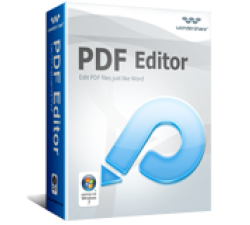 Wondershare PDFelement 5 for Windows Coupons