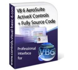 Visual Basic 6 Controls Coupons