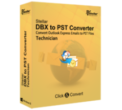 DBX to PST Converter - Technician Coupons