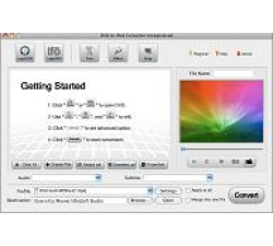 DVD to iPod Converter for Mac Coupons