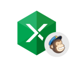 Excel Add-in for MailChimp Coupons