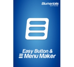 Easy Button & Menu Maker 4 Personal (Extended) Coupons