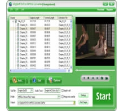 iOrgSoft DVD to MPEG Converter Coupons