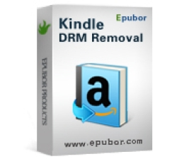 Kindle DRM Removal for Mac Coupons