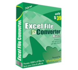 Excel File Converter Batch Coupons