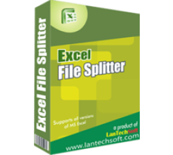 Excel File Splitter Coupons