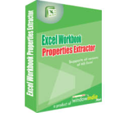 Excel Workbook Properties Extractor Coupons