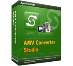 AMV Converter Studio Personal License Coupons