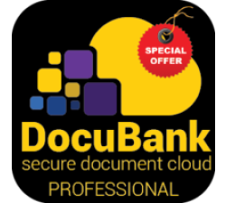 DocuBank - One Year Plan Coupons