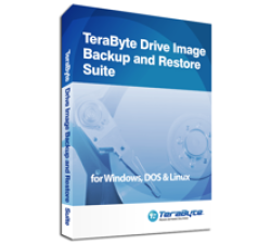 TeraByte Drive Image Backup and Restore Suite Coupons