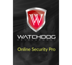 Watchdog Online Security Pro Coupons