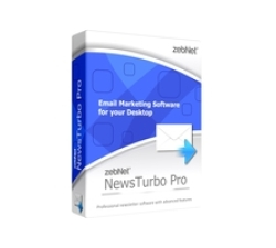 zebNet NewsTurbo Pro Coupons