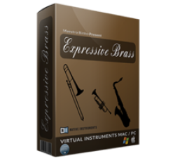 Expressive Brass Coupons