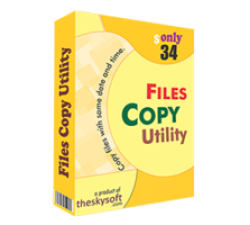 File Copy Utility Coupons