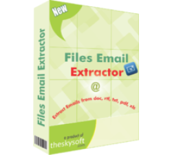 Files Email Extractor Coupons