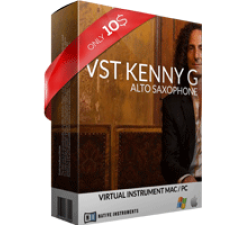 VST Kenny G Special Edition Discount Coupons