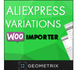 Aliexpress Variations WooImporter. Add-on for WooImporter. Coupons
