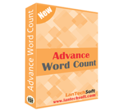 Advance Word Count Coupons