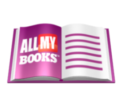 All My Books Coupons