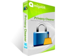 Amigabit Privacy Cleaner Coupons
