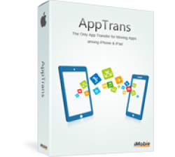AppTrans for Mac Coupons