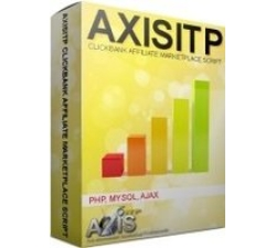 AxisITP ClickBank Affiliate Marketplace Script Coupons