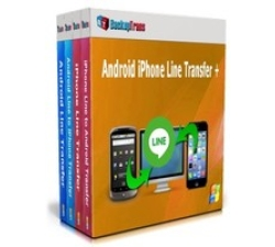 Backuptrans Android iPhone Line Transfer +(Family Edition) Coupons
