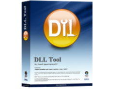 DLL Tool : 1 PC - Lifetime License Coupons