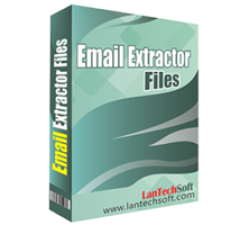 Email Extractor Files Coupons