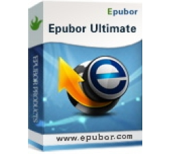 Epubor Ultimate Converter for Win Coupons