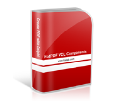 HotPDF Enterprise License Coupons