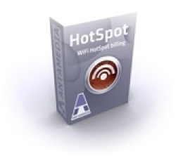 HotSpot Software - Standard Edition Coupons