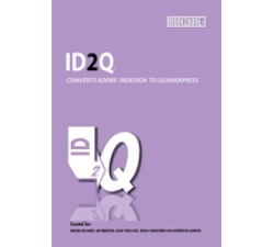 ID2Q (for QuarkXPress 9) Win (non supported) Coupons