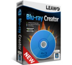 Leawo Blu-ray Creator New Coupons
