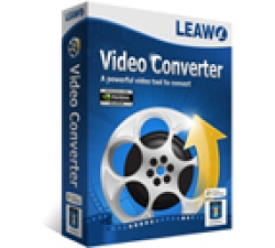 Leawo Video Converter New Coupons