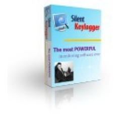 Silent Keylogger Coupons