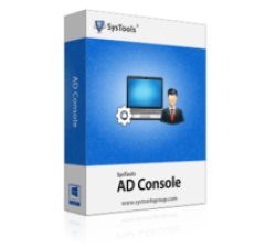 SysTools AD Console - Site License Coupons